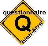 Questionnaire de Bien-Être
