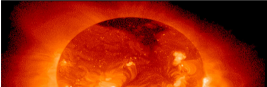 Magnétisme, énergie de vie et tempêtes solaires